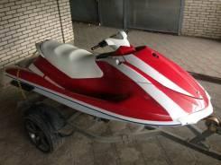 Yamaha VX. 110,00л.с., Год: 2009 год. Под заказ