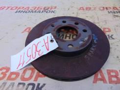 Диск тормозной передний вентилируемый Chevrolet Spark (M300)