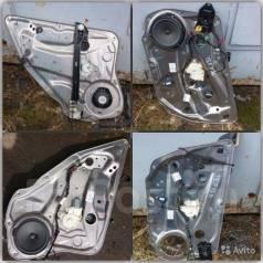 Стеклоподъемный механизм. Mercedes-Benz E-Class, W212
