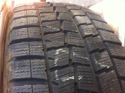 Dunlop Winter Maxx. Зимние, без шипов, 2011 год, без износа, 4 шт