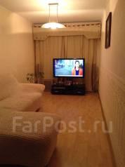3-комнатная, проспект 100-летия Владивостока 117. Вторая речка, частное лицо, 64 кв.м. Комната