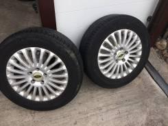 Колеса на Форд. x15