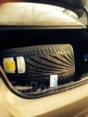 Продам разноширокую резину на BMW R20. x20