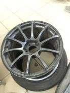 Advan Racing RS. 9.5x17, 5x114.30, ET35, ЦО 67,1 мм.
