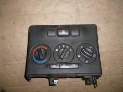 Переключатель отопителя (печки) Opel Zafira A 1999-2005
