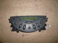 Переключатель отопителя (печки) Citroen C5 2001-2004