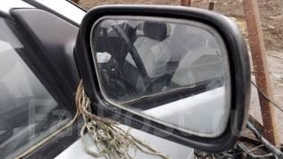 Зеркало заднего вида боковое. Nissan Avenir