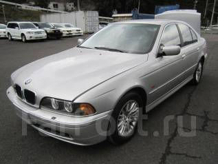 BMW Запчасти БМВ E39 E53 M54 M52 N62 распилы из Японии
