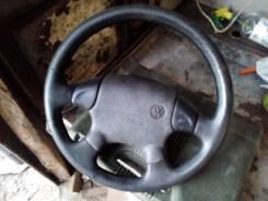 Подушка безопасности. Volkswagen Polo, 6N Двигатели: AEX, AKV, APQ