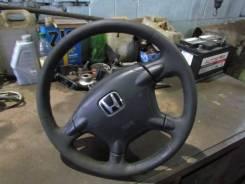 Руль. Honda CR-V