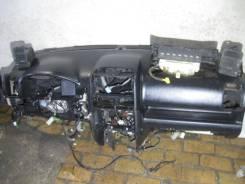 Панель приборов. Honda CR-V