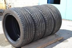 Bridgestone Potenza S001. Летние, 2014 год, без износа, 4 шт
