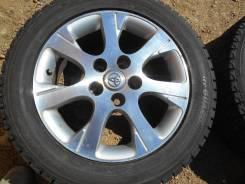 Toyota. 6.5x16, 5x114.30, ET50