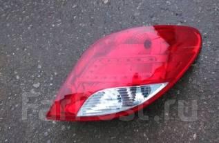 Стоп-сигнал. Peugeot 207