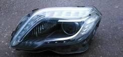 Фара. Mercedes-Benz GLK-Class