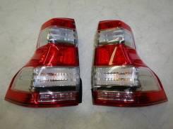 Стоп-сигнал. Toyota Land Cruiser Prado, GDJ150, GDJ150L, GDJ150W, GDJ151, GDJ151W, GDJ155, GRJ150, GRJ150L, GRJ150W, GRJ151, GRJ151W, KDJ150, KDJ150L...