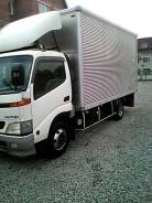 Hino Dutro. Продается грузовик , 5 307 куб. см., 3 000 кг.