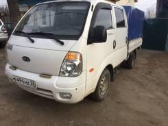 Kia Bongo III. Продается грузовик KIA Bongo III, 2 902куб. см., 1 500кг., 4x2