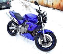 Honda CB 600SF. 600 куб. см., исправен, птс, без пробега