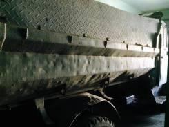 ЗИЛ. 43356 самосвал, 6 000 куб. см., 5 500 кг.