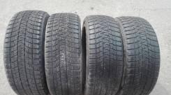 Bridgestone Blizzak DM-V1. Зимние, без шипов, 2012 год, износ: 50%, 2 шт