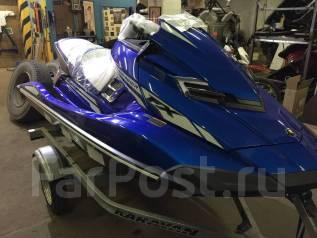 Yamaha FX Svho. 260,00л.с., Год: 2017 год