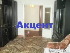 2-комнатная, улица Невельского 1. Луговая, агентство, 52 кв.м.