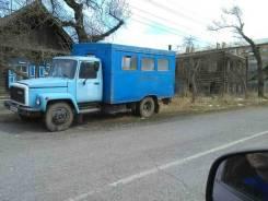 ГАЗ 3307. Продам Газ 3307, 5 000 куб. см., 3 500 кг.