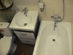 Туалет и ванная ( 20 и 30 т. р. ) Аккуратно. Смотрите фото моих работ.