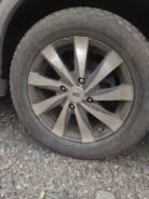 Bridgestone Blizzak Revo2. Зимние, без шипов, 2012 год, износ: 70%, 4 шт