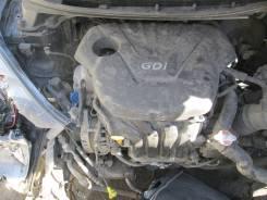 Автоматическая коробка переключения передач. Hyundai Avante, MD Двигатель G4FD