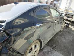 Дверь боковая. Hyundai Avante, MD Двигатели: G4FD, L4FA