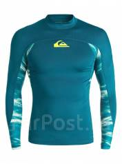 Лайкра Quiksilver NEW WAVE LS