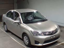 Toyota Corolla. NRE160, 1NRFE