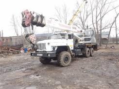 Челябинец КС-55732. Продам Автокран, 25 000 кг., 28 м.