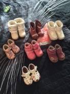 Детская обувь. 21, 22, 22,5