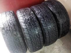 Dunlop Grandtrek AT3. Летние, 2014 год, износ: 70%, 4 шт