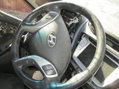 Руль. Hyundai Avante, MD