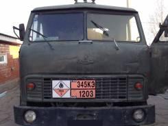 МАЗ 500. Топливозаправщик МАЗ 5334, 11 000 куб. см., 8,00куб. м.