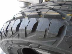 Bridgestone Dueler A/T 697. Грязь AT, без износа, 1 шт