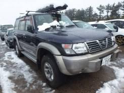Nissan Safari. WGY61, TB45E