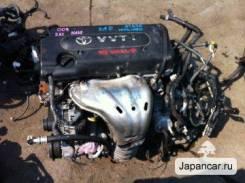 Двигатель 2AZ-FE. Установка. Гарантия до 6 месяцев!