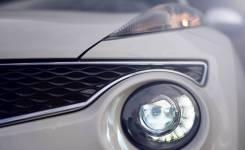 Фары (Тюнинг Комплект) Nissan Juke  (YF15) 2011-2014.