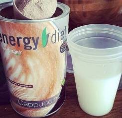 Energy Diet. Под заказ