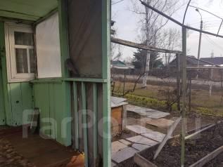 Продам дом из бруса. р-н Автопарк, площадь дома 48 кв.м., скважина, электричество 15 кВт, отопление электрическое, от агентства недвижимости (посредн...