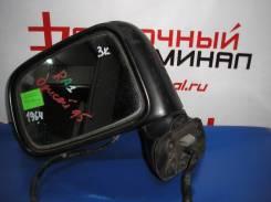 Зеркало заднего вида боковое. Honda Odyssey, RA2, RA3, RA4, RA1