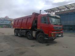 Volvo FM. Продаётся Truck 8X4, 12 780 куб. см., 32 000 кг.