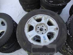 Ford. x16, 5x114.30
