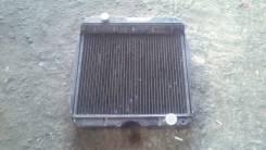 Радиатор охлаждения двигателя. ГАЗ 51 ГАЗ 52 Ford Ka, CCQ
