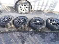 Литые колеса на ВАЗ. x13. Под заказ